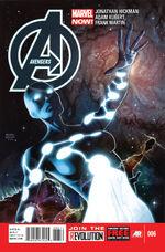Avengers Vol 5 6
