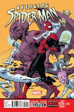 Avenging Spider-Man Vol 1 17