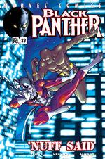 Black Panther Vol 3 39