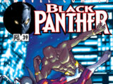 Black Panther Vol 3 39