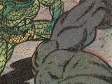Borgia (Roclite) (Earth-616)
