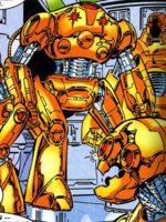 Brutus (Earth-616) from Avengers Vol 3 32 001