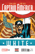 Captain America White Vol 1 1