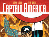 Captain America: White Vol 1 1