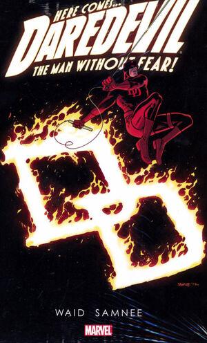 Daredevil by Mark Waid HC Vol 1 5