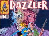 Dazzler Vol 1 41