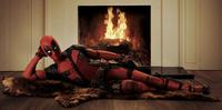 Deadpool Film Costume Reveal
