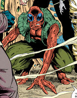 Dominic (Earth-928) from X-Men 2099 Vol 1 6 0001