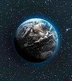 Earth from Avengers vs. X-Men Infinite Vol 1 6 001