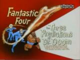 Fantastic Four (1967 animated series) Season 1 6