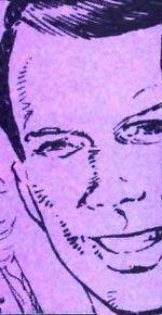 Frank (Fortress) (Earth-616) from Marvel Comics Presents Vol 1 114 0001