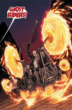 Ghost Riders (Earth-807128) from Wolverine Vol 3 67 0001