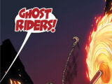Ghost Riders (Earth-807128)/Gallery