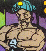 Gnut (Earth-616) from Conan the Adventurer Vol 1 8 001