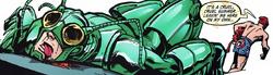 Grasshopper (Earth-616) from Deadpool GLI - Summer Fun Spectacular Vol 1 1 0003
