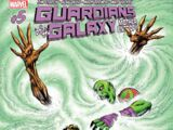 Guardians of the Galaxy: Mother Entropy Vol 1 5