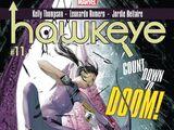 Hawkeye Vol 5 11