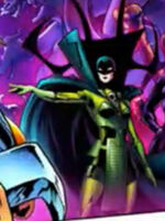 Hela (Earth-30847) from Marvel vs. Capcom 3 Fate of Two Worlds 0001