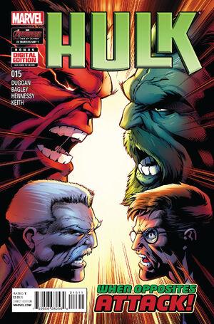 Hulk Vol 3 15
