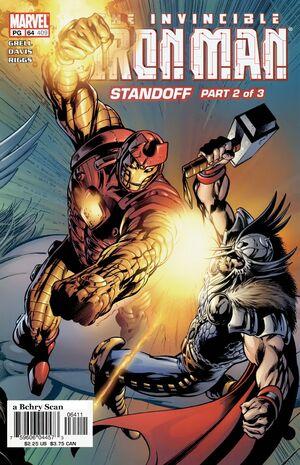 Iron Man Vol 3 64