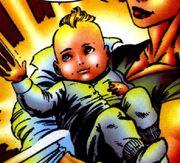 Joaquim Vasquez (Earth-928) X-Men 2099 Vol 1 32
