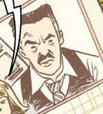 John Jonah Jameson (Earth-14512) from Edge of Spider-Geddon Vol 1 2
