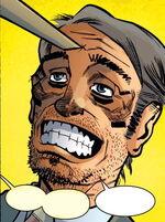 Julian Kilgore (Earth-616) from Deadpool Games of Death Vol 1 1 0002