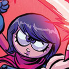Kamala Khan (Earth-71912) from Giant-Size Little Marvel AVX Vol 1 4 0001