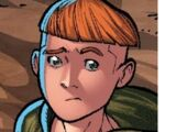 Leer (Earth-616)
