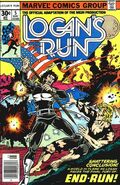 Logan's Run Vol 1 5