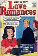 Love Romances Vol 1 72