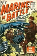 Marines in Battle Vol 1 5