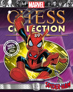 Marvel Chess Collection Vol 1 89