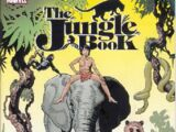 Marvel Illustrated: The Jungle Book Vol 1 1