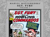 Marvel Masterworks Vol 1 58