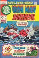 Marvel Super-Heroes Vol 1 29