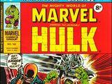 Mighty World of Marvel Vol 1 162