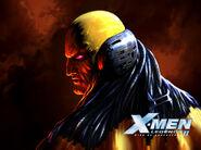 Mikhail Rasputin (Earth-7964) from X-Men Legends II Rise of Apocalypse 0001