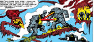 Mindless Ones from Strange Tales Vol 1 127