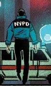 New York Police Department (Earth-14512) Edge of Spider-Verse Vol 1 5