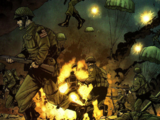 101st Airborne Division (Earth-616)