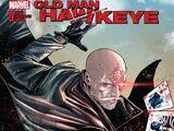 Old Man Hawkeye Vol 1 9