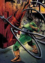 Otto Octavius (Earth-11638) from Amazing Spider-Man Annual Vol 1 38 0001