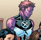 Paras Gavaskar (Earth-616) from New X-Men Vol 2 13 0001