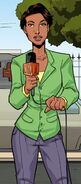 Patricia Tilby (Earth-92131) from X-Men '92 Vol 2 1 001