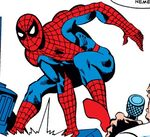 Peter Parker (Clone) (Earth-81141) from What If? Vol 1 30 002