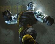 Piotr Rasputin (Earth-7964) from X-Men Legends II Rise of Apocalypse 002