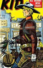 Rawhide Kid (Original) (Earth-616) from Rawhide Kid Vol 1 1 (Cover)