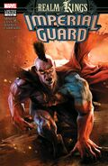 Realm of Kings Imperial Guard Vol 1 1