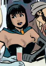 Selene Gallio (Earth-TRN656) from X-Men Worst X-Man Ever Vol 1 5 001